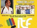 Info Stage con Mario De Lucia